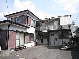 長津田駅 3.4万円
