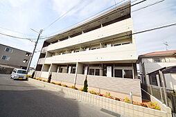 JR武蔵野線 吉川駅 徒歩10分の賃貸アパート