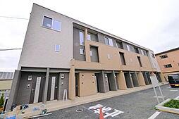 JR埼京線 北与野駅 徒歩21分の賃貸アパート