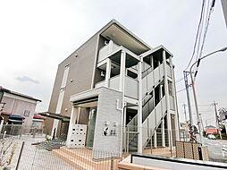多摩都市モノレール 柴崎体育館駅 徒歩12分の賃貸アパート