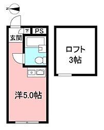 八坂駅 2.7万円