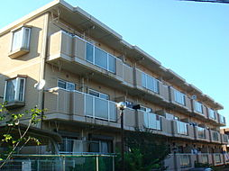 エミネンスシティ[2階]の外観