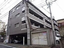 エステートモア平尾ヒルズ[203号室]の外観