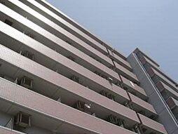 東京都大田区羽田旭町の賃貸マンションの外観