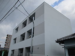 ブランミュール[2階]の外観