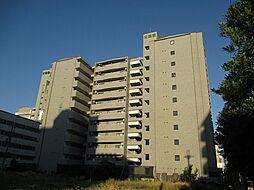 ノルデンハイム新大阪[4階]の外観