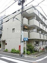 西小山駅 5.8万円