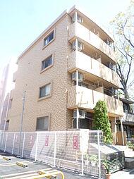 埼玉県さいたま市大宮区仲町3丁目の賃貸マンションの外観