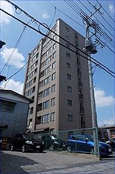 ドゥペールサンシャイン[8階]の外観