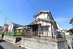 西武新宿線 入曽駅 徒歩13分の賃貸一戸建て