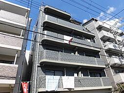 Osaka Metro今里筋線 だいどう豊里駅 徒歩8分の賃貸マンション