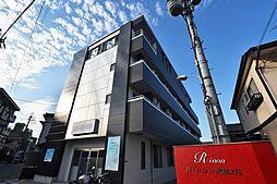 Rinon恵我之荘[1階]の外観