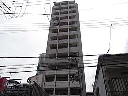 エスリード三宮旭通[14階]の外観