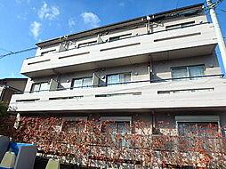 埼玉県さいたま市大宮区堀の内町1丁目の賃貸マンションの外観