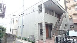 マニビータ 新子安[0103号室]の外観