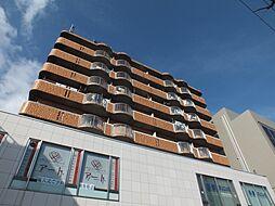 セントラルプラザ[7階]の外観