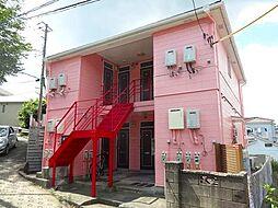 パオ桜ヶ丘[201号室]の外観