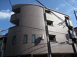 アークマンション[3階]の外観