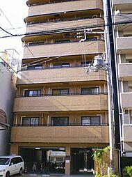 ドミール京町堀[4階]の外観
