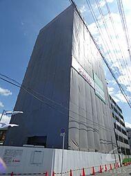 おおさか東線 JR淡路駅 徒歩2分の賃貸マンション