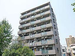 エステートモア博多駅前[2階]の外観