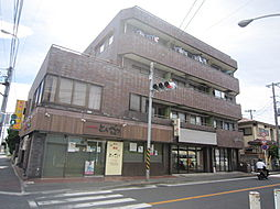 第1吉田ハイツ[2階]の外観