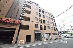 JR中央線 西八王子駅 徒歩1分の賃貸マンション