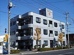 第2カメリアビル大澤[104号室]の外観