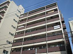 ビスタ新庄ハイツ3[2階]の外観