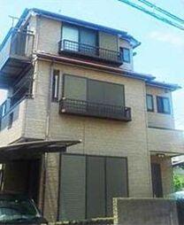 [一戸建] 神奈川県大和市深見 の賃貸【/】の外観