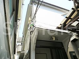 千野コーポ[101号室]の外観