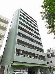 東京都板橋区泉町の賃貸マンションの外観
