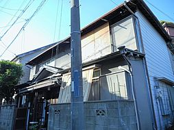 [一戸建] 兵庫県神戸市長田区大谷町3丁目 の賃貸【/】の外観
