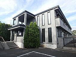 ラ・セジュール新横浜[0101号室]の外観