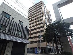 エステムコート博多・祇園ツインタワー ファーストステージ[8階]の外観