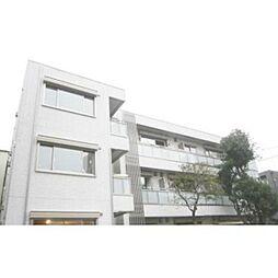 東京メトロ南北線 白金台駅 徒歩4分の賃貸マンション