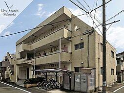 レジデンス桜ヶ丘[105号室]の外観