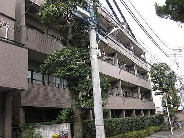 メゾンドオーク 1階の賃貸【東京都 / 豊島区】