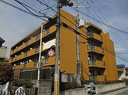 大阪府吹田市岸部北2丁目の賃貸マンションの外観