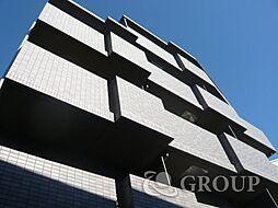ルー ブル久我山[4階]の外観