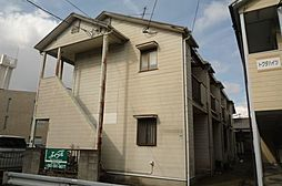 ラフィーネ南福岡 [202号室]の外観