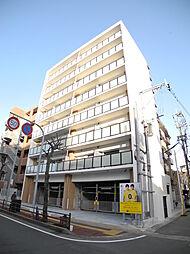 長崎県長崎市大橋町の賃貸マンションの外観