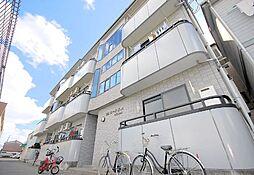 香里ニートネス[3階]の外観