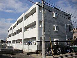 ラ・フォーレ松ノ下[1階]の外観