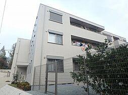 Casa de papy[3階]の外観