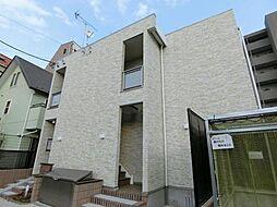プライムコート鶴ヶ島[2階]の外観