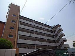 第一城戸ビル[103号室]の外観