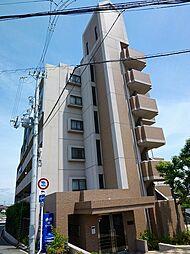 アルカディア箕輪[5階]の外観