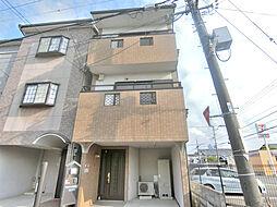 河内天美駅 7.7万円