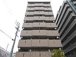 リトゥール澤[4階]の外観